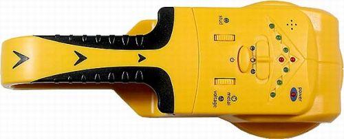 Detektor kovů a napětí JDT-03