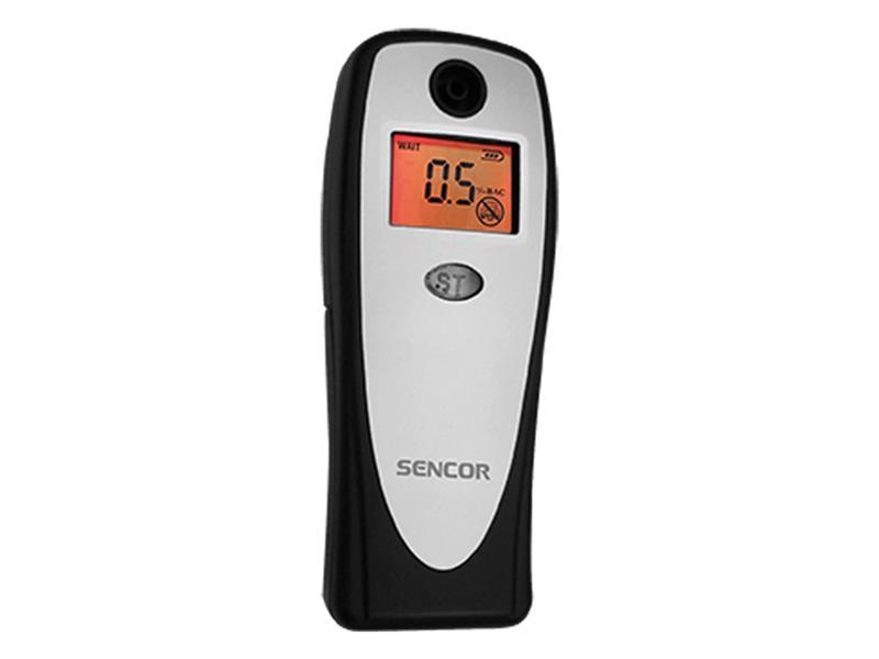 Tester alkoholu SENCOR SCA-BA01 V2