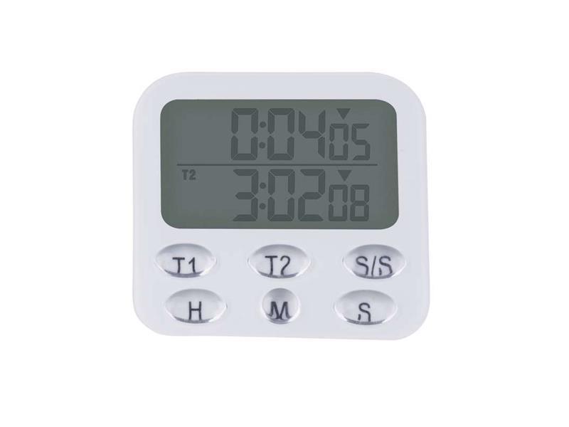 Digitální kuchyňská minutka E5229