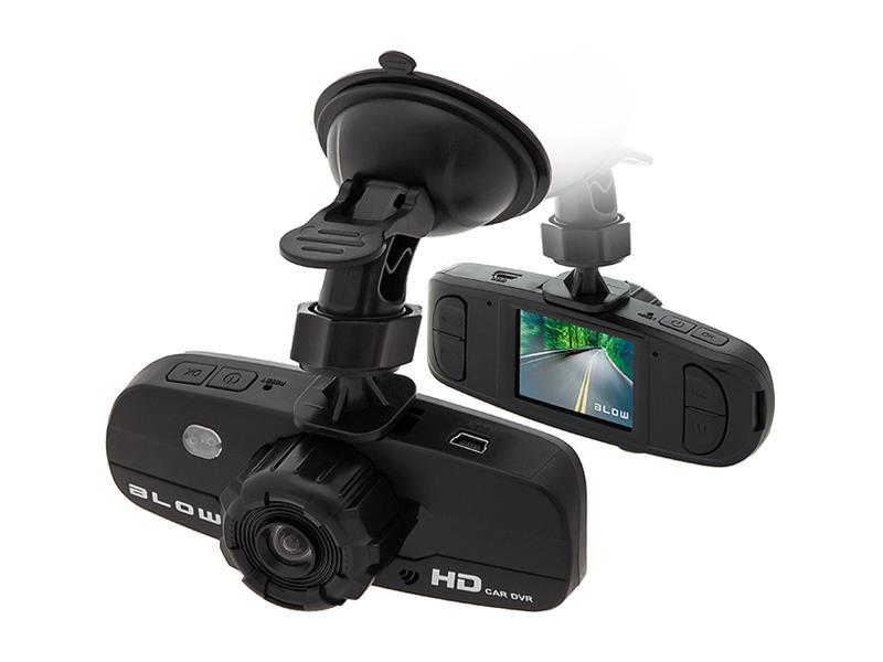 """Kamera do auta HD BLOW F260, 1.8"""""""