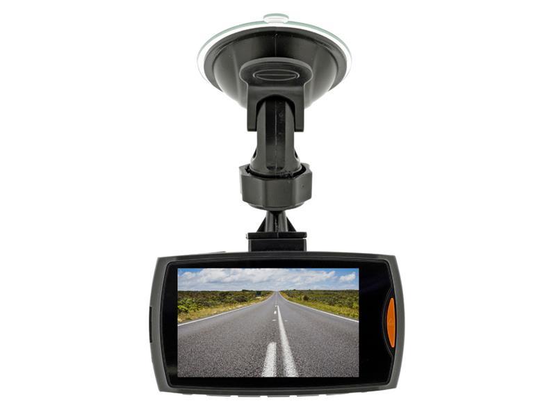 Kamera do auta Full HD KÖNIG SAS-CARCAM11