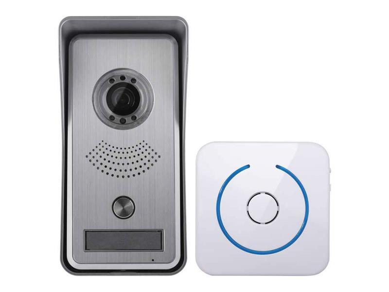 IP kamerová jednotka WiFi, EMOS H1139