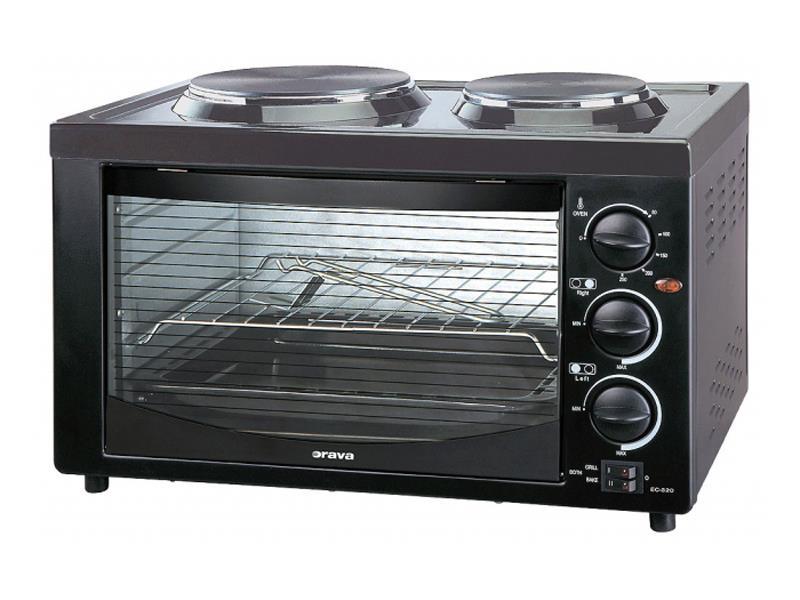 Trouba + vařič ORAVA EC-320