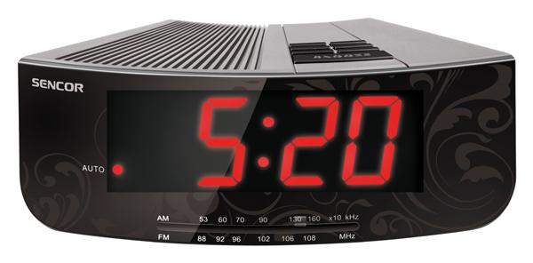 Rádiobudík SENCOR SRC 108 S