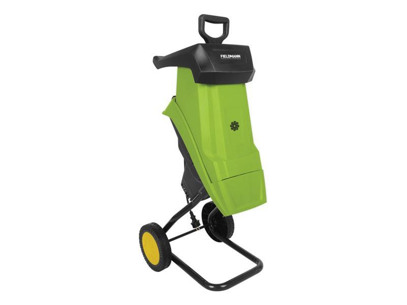 Drvič záhradného odpadu FIELDMANN FZD 4010-E