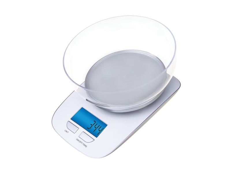 Digitální kuchyňská váha GP-KS021