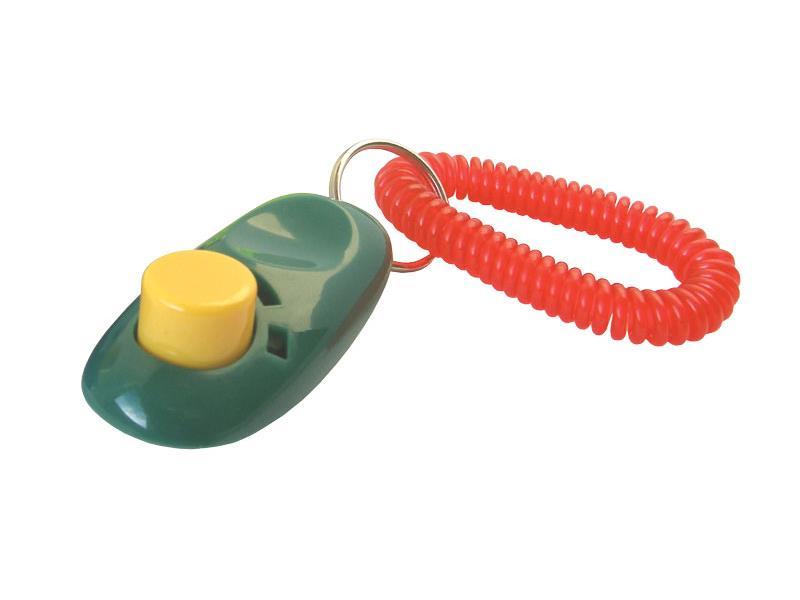 Klikr pro výcvik psa i-Clicker