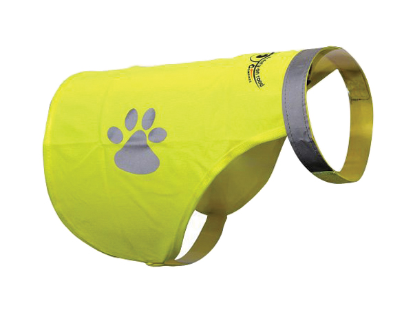 Vesta pro psa reflexní S.O.R do 20kg