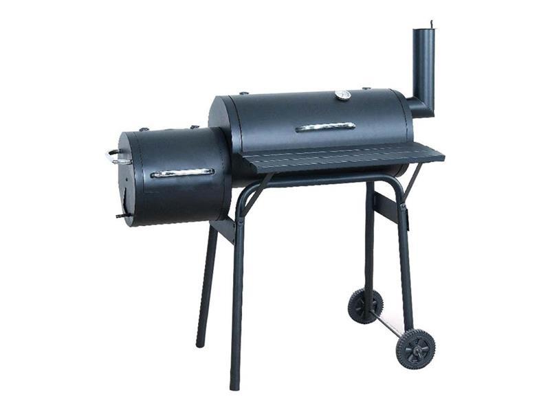 Gril s udiarňou záhradné G21 BBQ SMALL