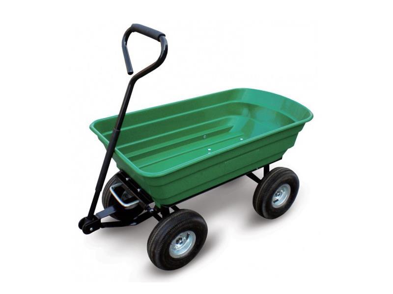 Vozík prepravný záhradné G21 GA 75