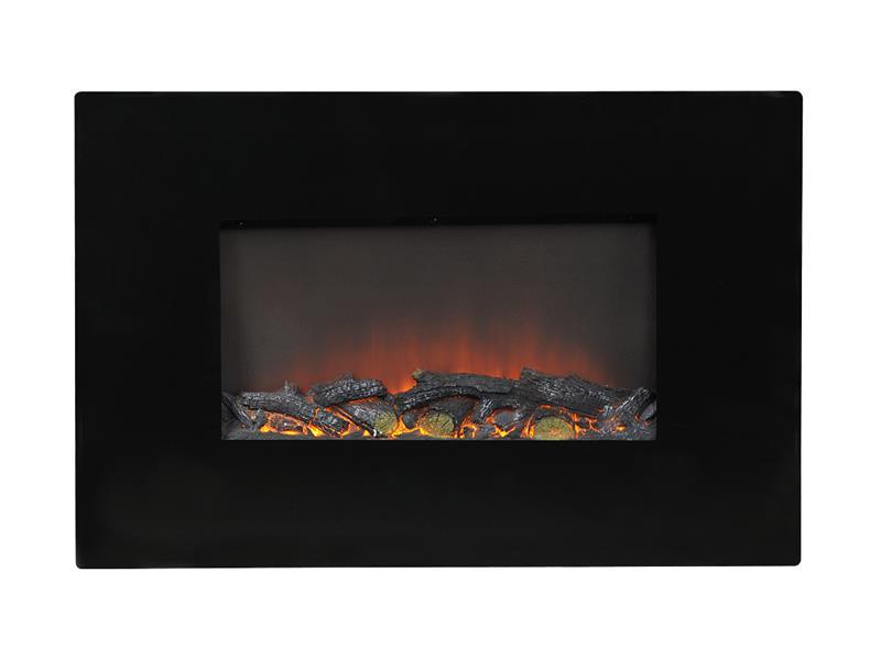 Krb elektrický G21 FIRE CLASSIC
