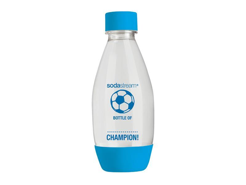 SODASTREAM Láhev dětská CHAMPION BLUE 0.5l