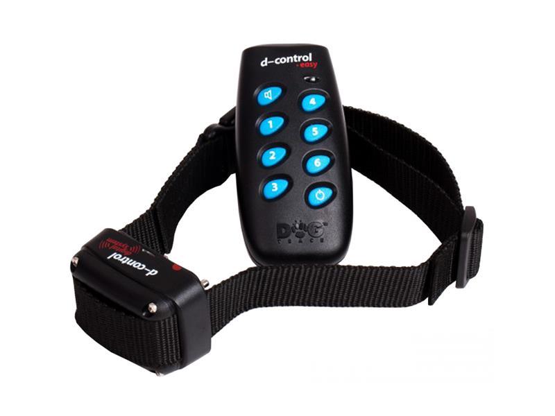 Obojek elektronický výcvikový D-CONTROL EASY