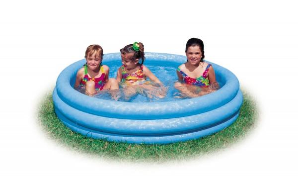Bazén nafukovací 147 x 33 cm detský