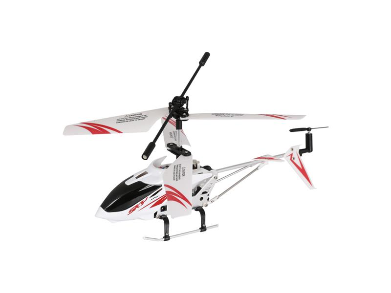 RC model vrtulník Falcon IV BUDDY TOYS BRH 319040