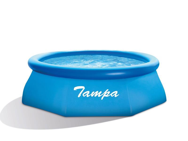 Bazén MARIMEX TAMPA 3.05 x 0.76m + kartušová filtrácia