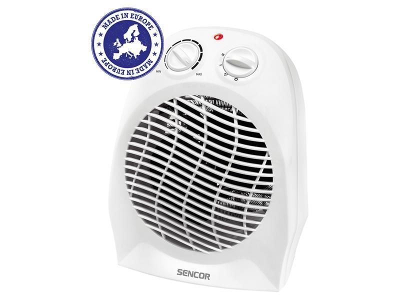 Teplovzdušný ventilátor SENCOR SFH 7011