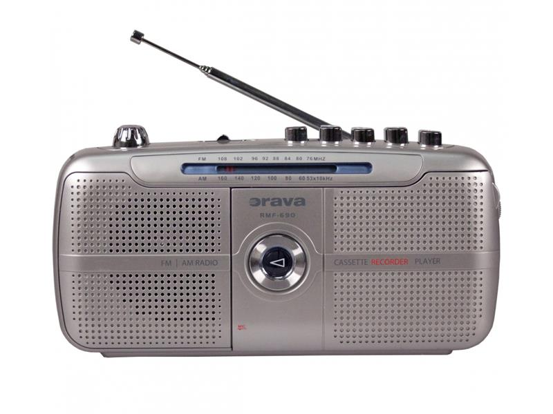 Rádio ORAVA RMF-690