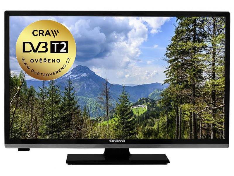 Televizor LED ORAVA LT-632 LED A110B