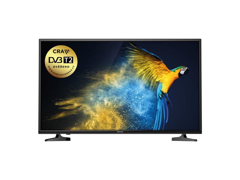 Televizor LED SENCOR SLE 3258TCS