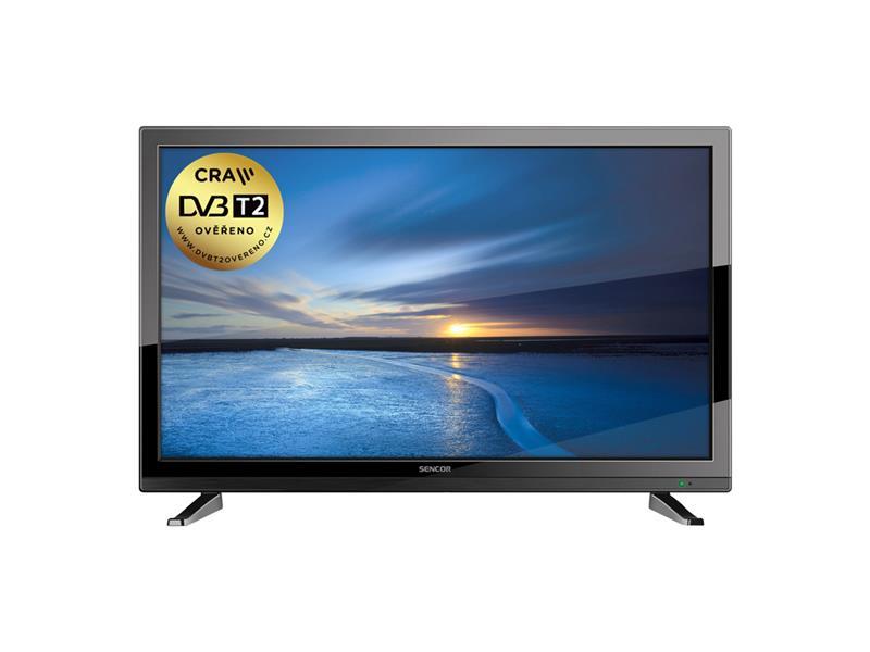 Televizor LED SENCOR SLE 22F58TC