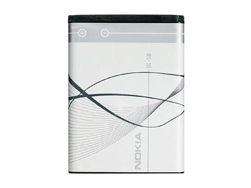 Batérie gsm NOKIA BL-5B 890mAh