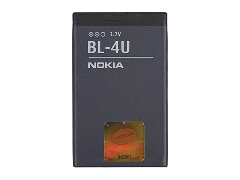 Batérie gsm NOKIA BL-4U 1000mAh