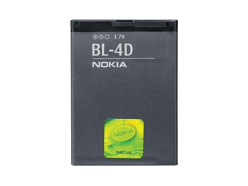 Batérie gsm NOKIA BL-4D 1200mAh