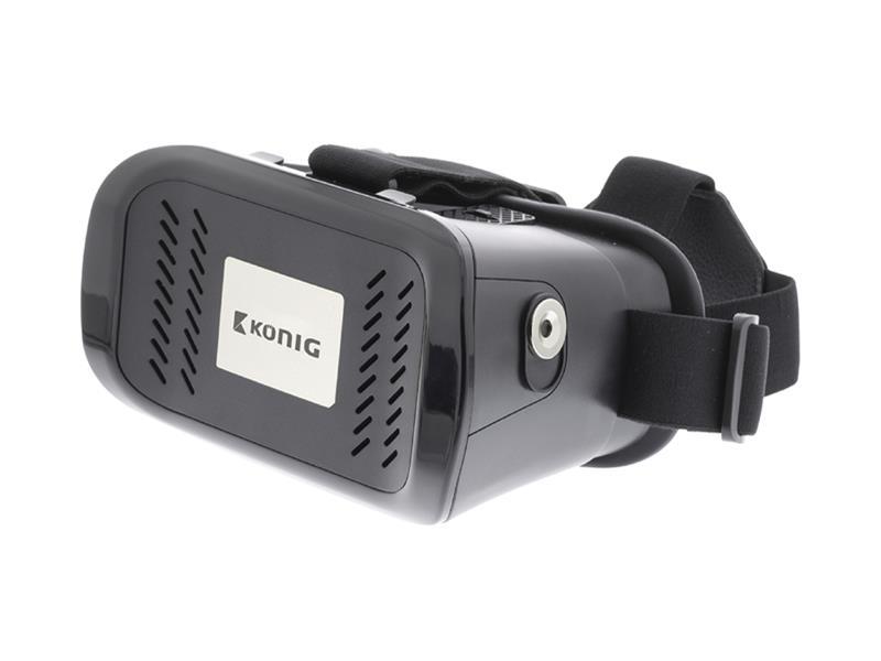 Okuliare 3D pre virtuálnu realitu KÖNIG CSVR100 2-cestné