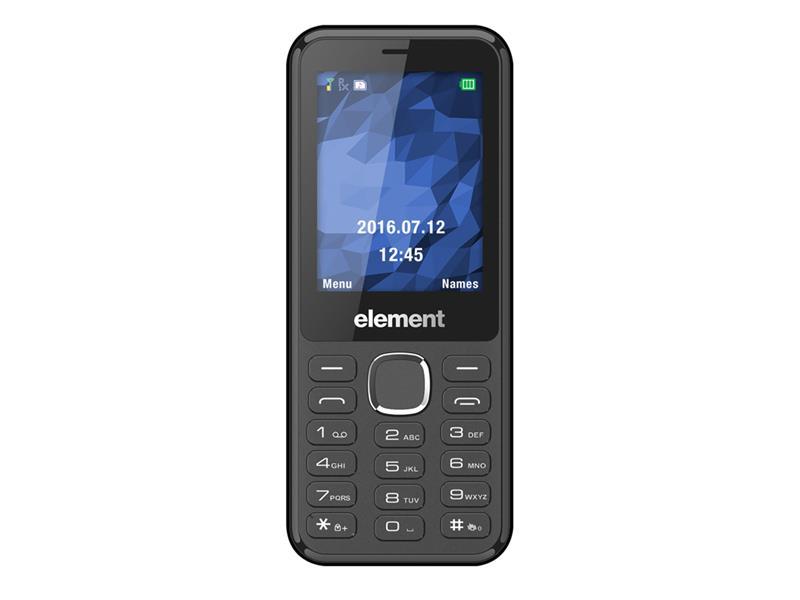 Telefon ELEMENT P004 SENCOR