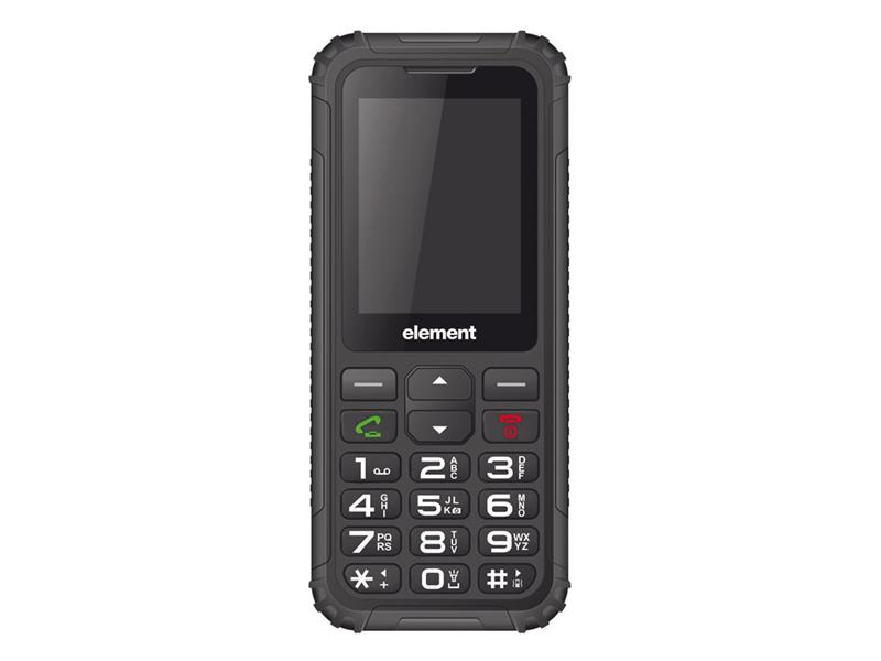 Telefon ELEMENT P007 RESISTANT SENCOR