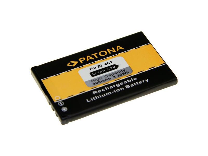 Batérie gsm NOKIA BL-4CT 900mAh PATONA PT3030