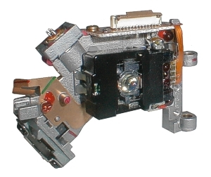 Mechanika DVD SOH-D16 samsung