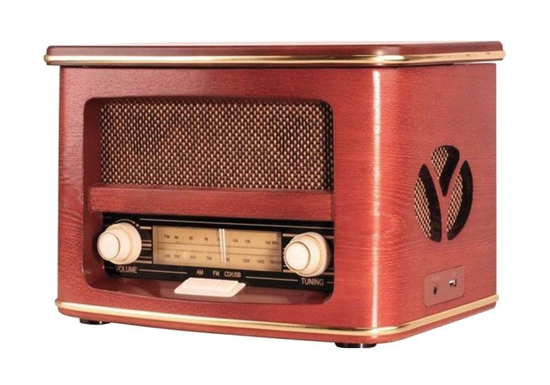 Rádio ORAVA RR-51